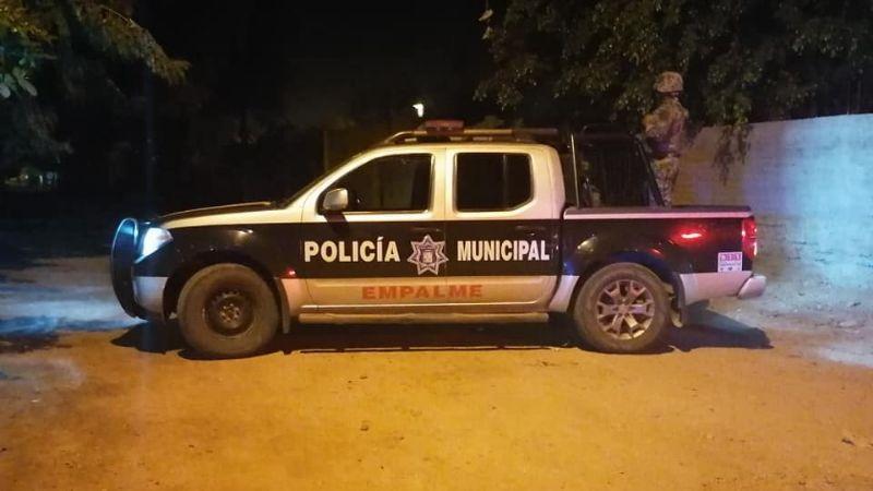 Jornada violenta en Guaymas y Empalme deja siete muertos como saldo