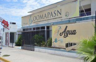 Buscan paradero de 10 millones de pesos prestados a Oomapasn
