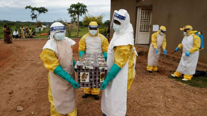 El Congo, en alerta por peligroso brote de ébola: hay 43 muertes y 100 contagios