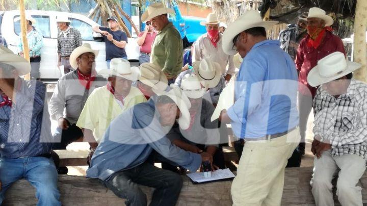 Integrantes de la tribu yaqui llegan a un acuerdo con el Gobierno para desbloquear vías del tren