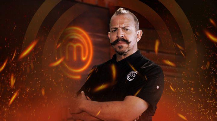 ¿Vetado de TV Azteca? 'MasterChef' confirma despido del chef Benito y revela la grave razón