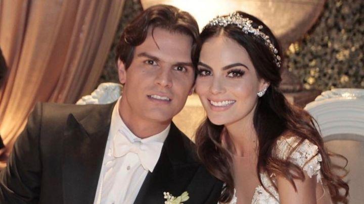 ¡Siguen juntos! Ximena Navarrete y Juan Carlos Valladares comparten su felicidad en redes