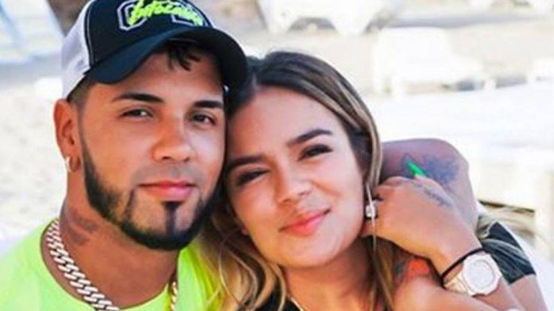 Anuel AA rompe el silencio: Confirma su ruptura con Karol G y revela si fue por infidelidad