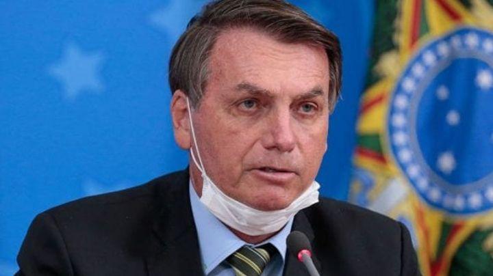 Presidente de Brasil genera preocupación tras lanzar fuerte amenaza a un periodista