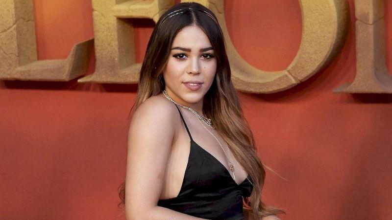 ¿Pleito con Belinda? Danna Paola exhibe a coach de 'La Voz' y exige a Televisa que le quiten el veto