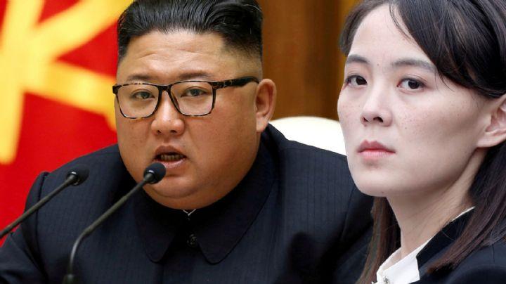 Kim Jong-un: El líder norcoreano habría cedido el poder a su hermana al caer en coma