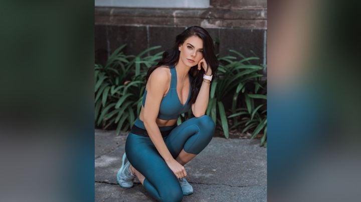 """Livia Brito deja boquiabiertos a fans con su impactante 'outfit': """"Hermosa"""""""
