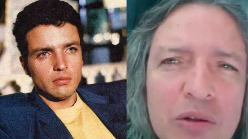 ¿De galán a indigente? Así luce Rafael Rojas, actor de Televisa que dejó la fama y quedó en el olvido