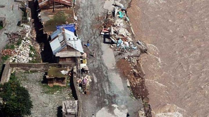 Pakistán: Al menos 90 personas mueren a causa de las lluvias e inundaciones