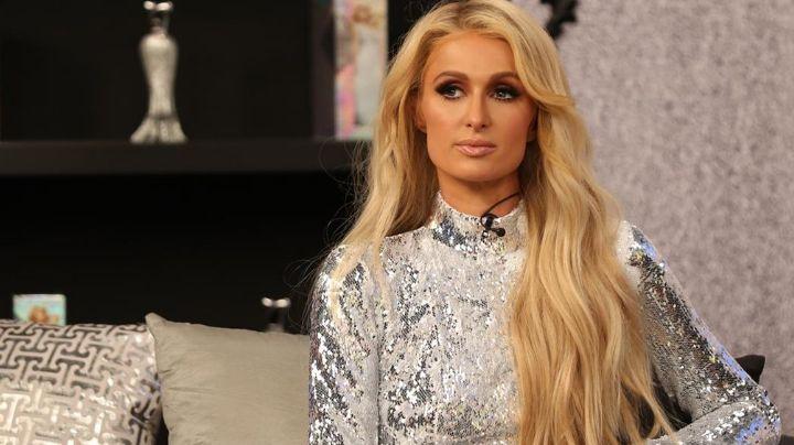 Paris Hilton revela haber sido víctima de abuso físico en un internado de Nueva York