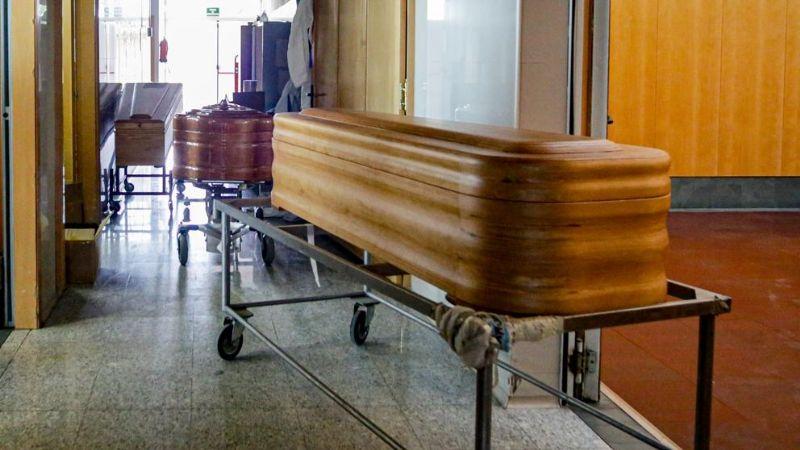 Niña de 12 años revive de manera inesperada en una funeraria de Indonesia
