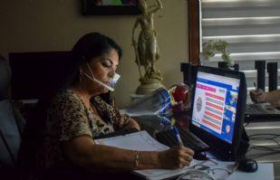 En el Congreso avanza proceso de Juicio Político en contra de Rosario Quintero Borbón
