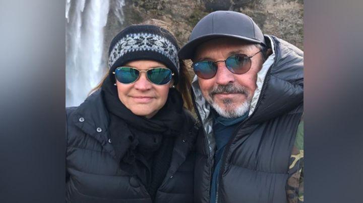 ¡Irreconocible! Así lucía Ricardo Montaner y su amada esposa hace 31 años