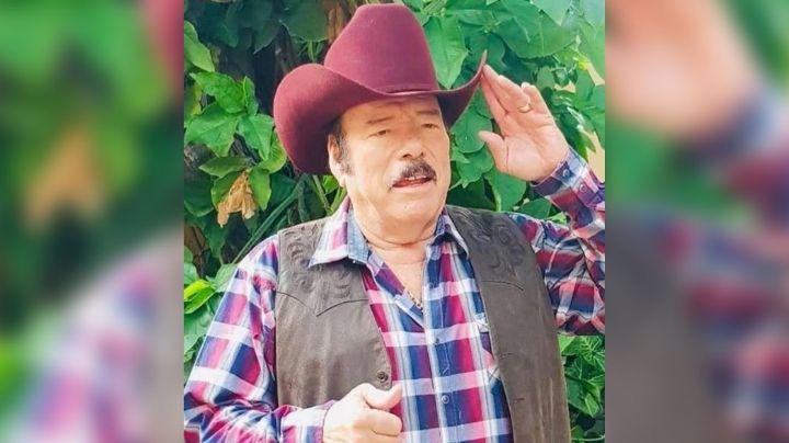 Lalo Mora y su lucha contra el Covid-19: El cantante sigue estable y en cuidados intensivos
