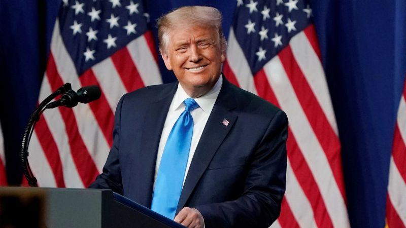 Trump reconoce su derrota ante Joe Biden y condena la invasión del Capitolio de Washington