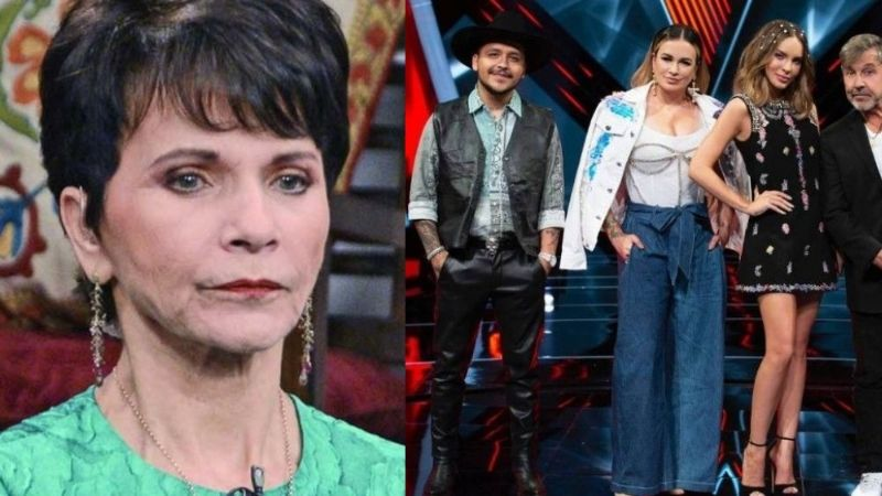 Tiembla Chapoy: Tras humillar a 'La Voz', TV Azteca 'despide' a integrante de 'Ventaneando'