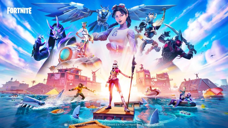 Epic Games no lanza la última temporada de 'Fortnite' en dispositivos de Apple