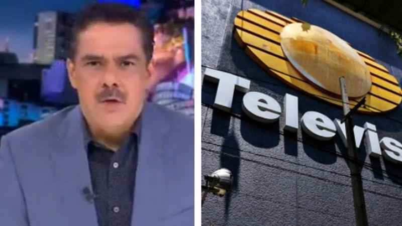 Tras dejar TV Azteca por Televisa, actores humillan a Alatorre y exhiben penoso fracaso de 'Hechos'