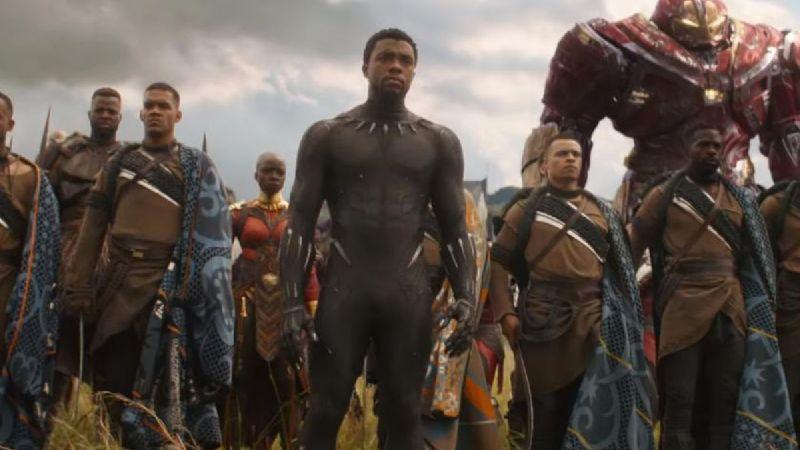 Chadwick Boseman: 'Los Vengadores' lloran la muerte de 'Black Panter'