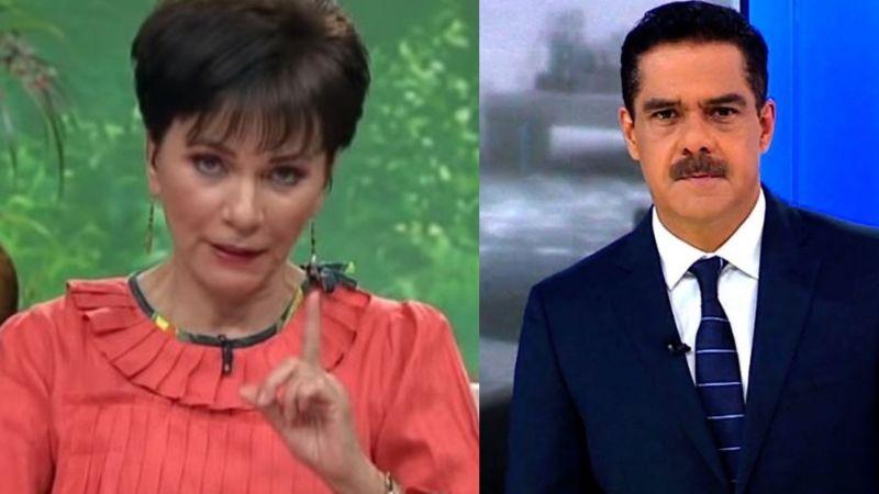 Tras 20 años en 'Hechos' y fracasar ante Televisa, Chapoy da fuerte noticia a Javier Alatorre