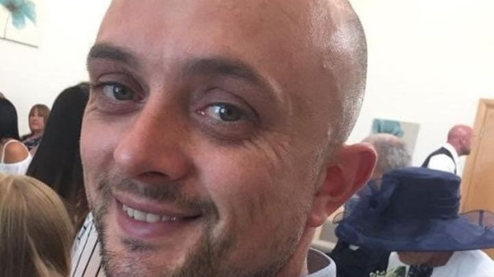 El es Joff: Murió ahogado mientras salvaba la vida de tres de sus 7 hijos