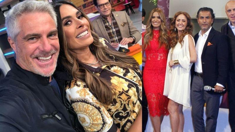 Exconductor de 'Hoy' cambia Televisa por TV Azteca y hace importante declaración en 'VLA'