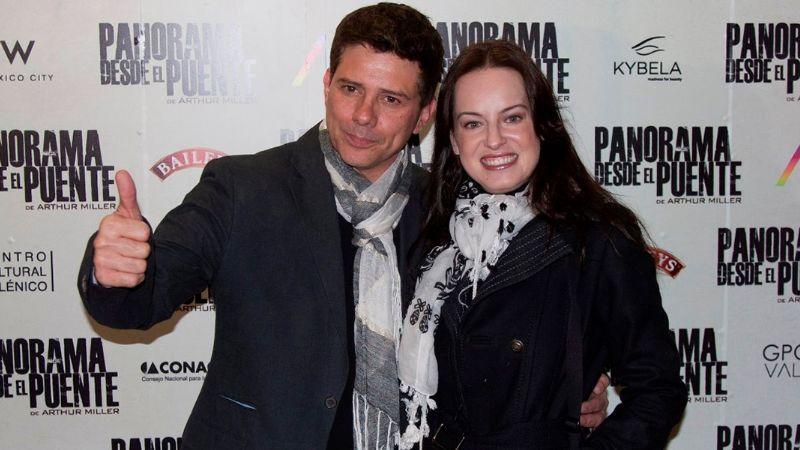 Gaby Platas se divorció de este exactor de TV Azteca y decidió andar con un conocido de su ex