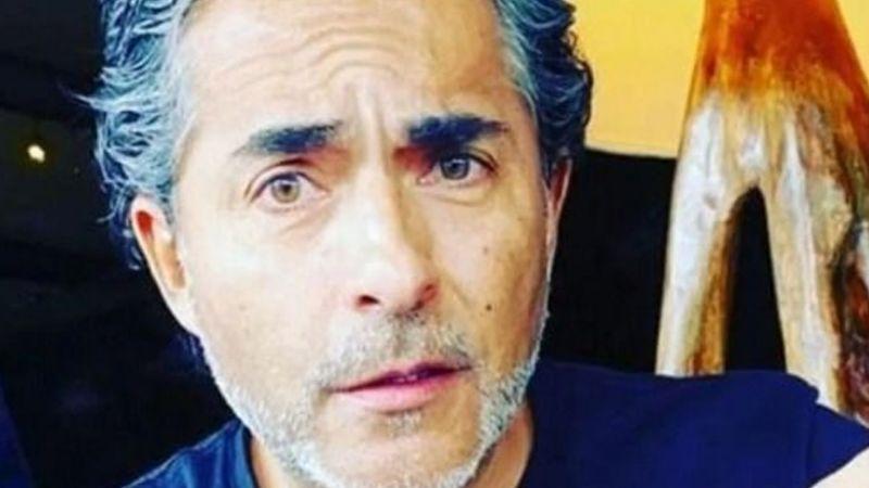 """¡Bomba en Televisa! Supuesta amante del 'Negro' Araiza rompe el silencio: """"No soy la única"""""""