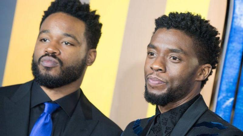 Director de 'Pantera Negra' se despíde de Chadwick Boseman con emotivo mensaje