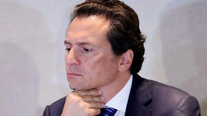 Emilio Lozoya: Pruebas que lo exoneran estaban en poder de la FGR desde 2018