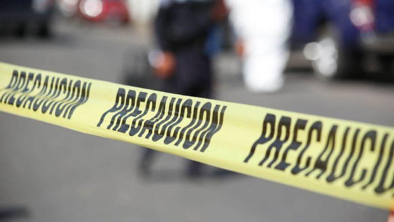 Terrorífico hallazgo: Encuentran cadáver al interior de una habitación de un motel