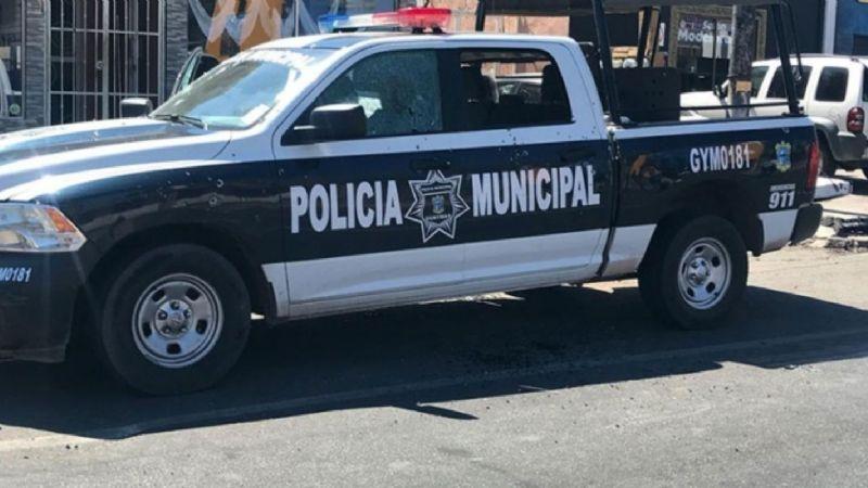 Empalme: Asesinan a joven mujer con al menos 9 impactos de bala en Bahía del Sol