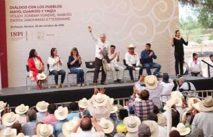 Productores de Sonora analizan una posible audiencia con AMLO