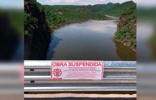 Distrito de Riego mantendrá distancia en cuanto a situación de la Presa Pilares