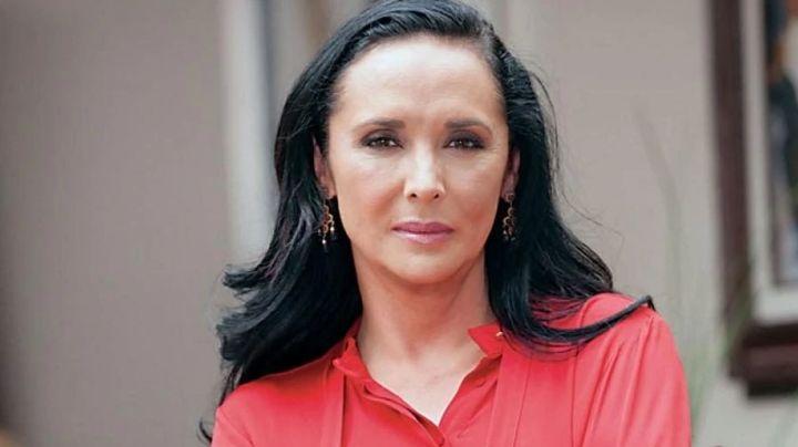 De actuar en Televisa a vender sanitizante; Mayra Rojas hace todo por mantener a sus 3 hijos