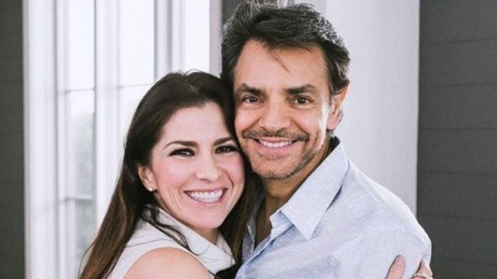 Con emotivos VIDEOS, Alessandra Rosaldo y Eugenio Derbez celebrar 9 años de casados