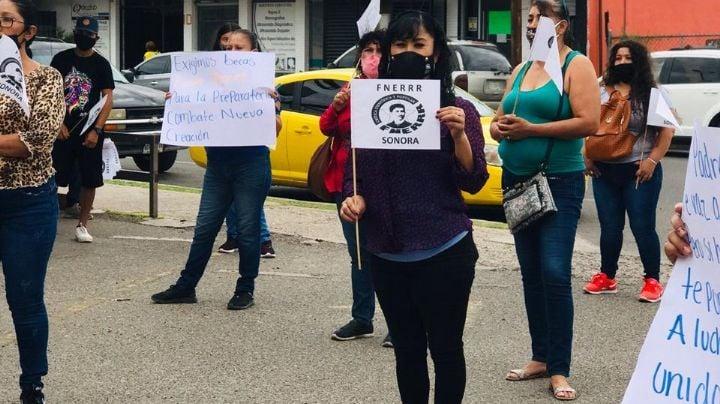 Federación Nacional de Estudiantes Revolucionarios 'Rafael Ramírez' solicita becas