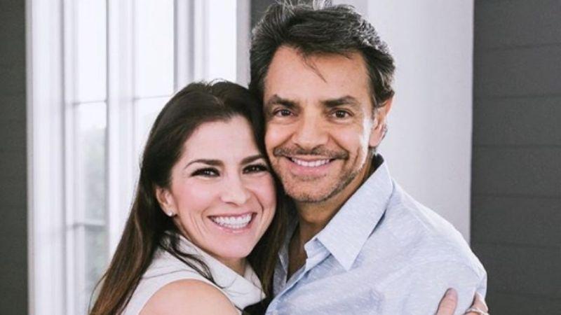 """Eugenio Derbez 'estalla' y revela problemas con Alessandra Rosaldo:  """"Se pone muy mal"""""""