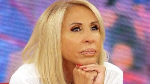 ¿Supersticiosa? Laura Bozzo presume sus amuletos contra los envidiosos