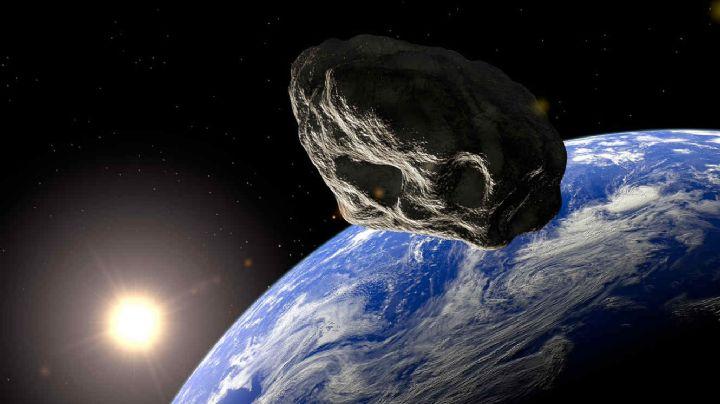 NASA: Asteroide del tamaño de un edificio se aproximará a la Tierra