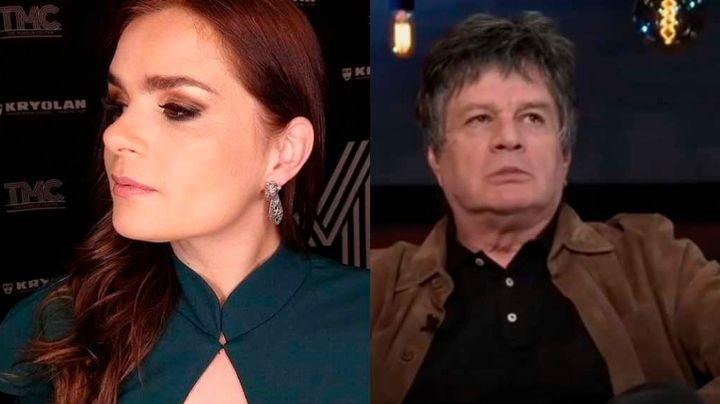 """""""Crecí sin él"""": Hija de actor de Televisa habla de su ausencia; no lo ve desde que murió su mamá"""
