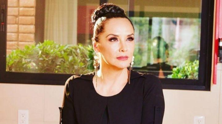 """Mayra Rojas y la profunda depresión que la hizo subir de peso tras tragedia: """"Me enojé con la vida"""""""