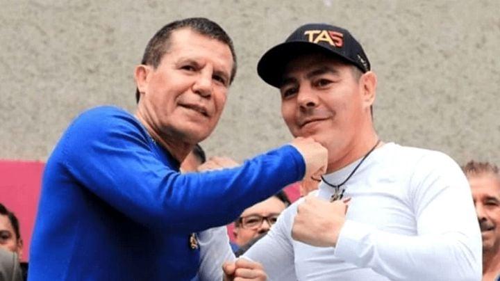 """'Travieso' Arce se calienta por culpa de JC Chávez: """"¿Creen que estoy manco?"""""""