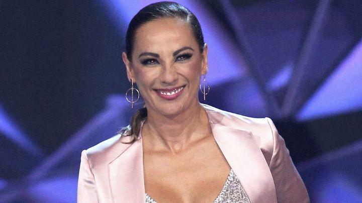 """""""Ya tengo novio"""": Consuelo Duval aparece muy apapachada en redes ¿encontró el amor?"""