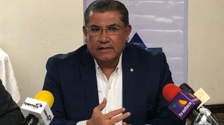 Gira de trabajo de AMLO en Sonora no deja beneficios, señala Canacope Hermosillo