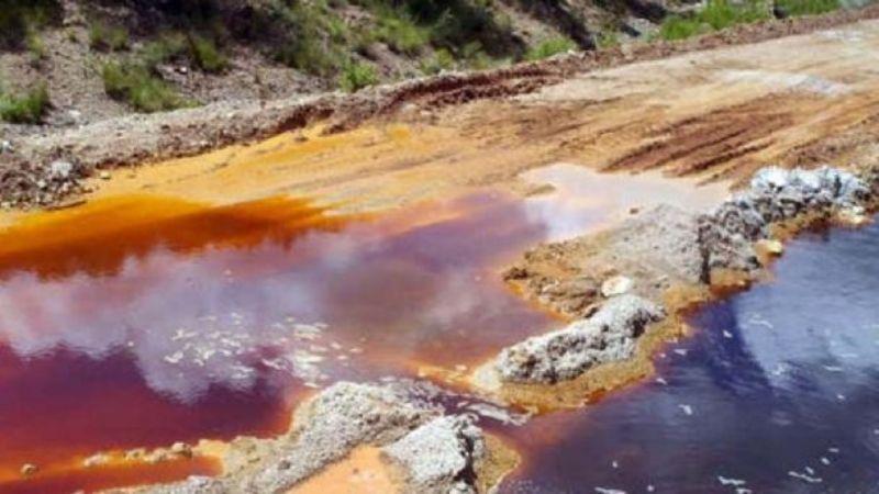 Se cumplen seis años del derrame de tóxicos en la región del Río Sonora sin respuestas