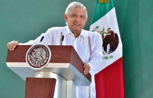 Andrés Manuel López Obrador revela que Sader llega a Cajeme en 2021