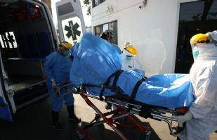 Coronavirus en México: Van 51 mil 311 decesos y 469 mil 407 casos positivos