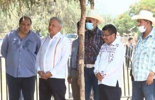 PAN Sonora señala que gira de AMLO por Cajeme no dejó beneficio a los sonorenses