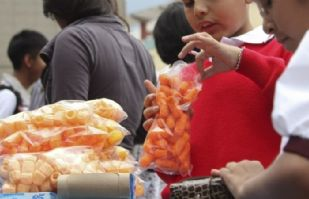 Congreso del estado busca impulsar Ley para restringir la comida chatarra